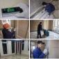 北京大理石翻新结晶/朝阳区大理石结晶/石材抛光找正和
